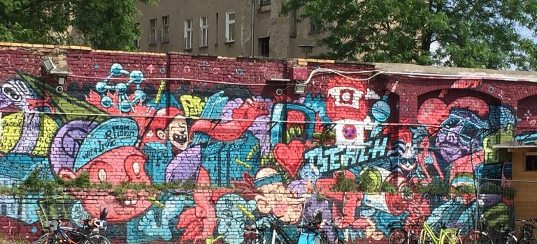 Berlin-Karma vs. Kiez-Verdränger